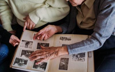 3 conseils pour profiter de vos souvenirs après une séance